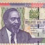 Kenyan-shillings