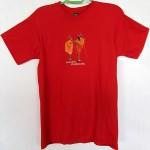 T-shirt Maasai warriors (boutique Sarova Lion Hill Nakuru)